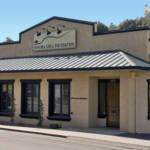 Sonora Area Foundation Building