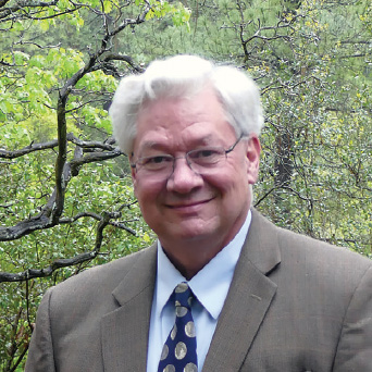 Charles Segerstrom